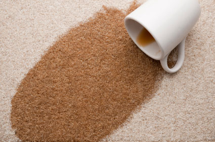 Clean Coffee From Carpet San Antonio TX